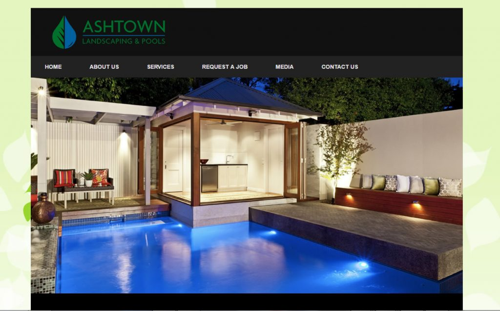 Ashtown Pool Builders Melbourne